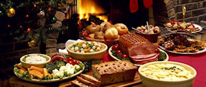 nutrizionista genova pranzo natale