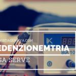 Impedenziometria o bioimpedenziometria