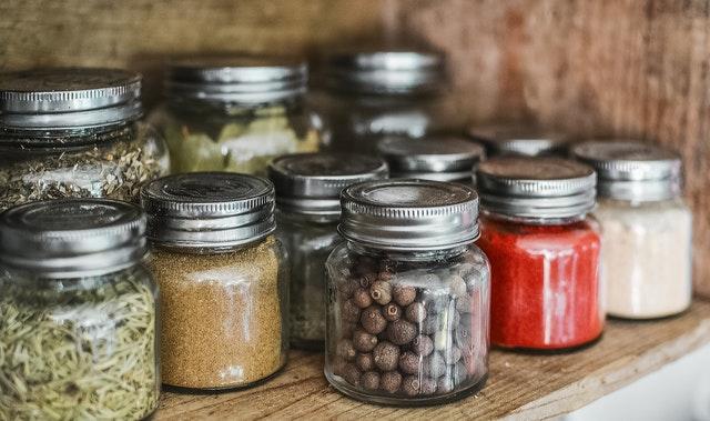 Dieta detox - erbe aromatiche